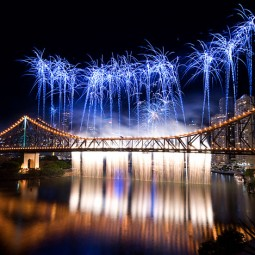 Riverfire-Brisbane-Festival-Australia
